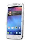 "Alcatel One Touch 5035D X�Pop White / 4"" / 512MB RAM / Android 4.1 / b�l�"