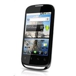 Huawei Ascend Y210 / CZ distribuce / 3,5 / Android 2.3 / Wi-Fi / Bluetooth / 2MPx / černá (HW00109)