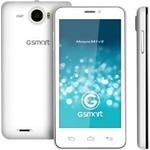 GIGABYTE GSmart Maya M1v2 / 4.5 IPS / DUAL SIM / Android 4.2 / Bílý (2Q001-00034-370S)