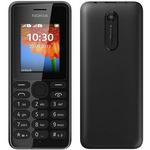 Nokia 108 Dual SIM / CZ distribuce / 1.8 / Černá (A00015062)