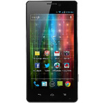 PRESTIGIO MultiPhone PAP5430 / 4.3 / Intel Atom 1,2GHz / 512MB / 4GB / 8MPx / Android 4.0.4 (PAP5430)