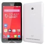 ASUS Zenfone 6 White / 6 / Intel Atom Z2580 2.0GHz / 2GB / 16GB ROM / Android 4.3 JB (Z6-Z2580-2GB-16GB-white)