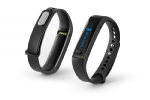 Technaxx ACTIVE TX-38 / Fitness náramek / OLED / Bluetooth 4.0 / Android / iOS / černý (TX0201)