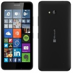 Microsoft Lumia 640 LTE / CZ distribuce / 5 / 8 MPix / 1GB RAM / 8GB / WP8.1 / černá (A00024669)