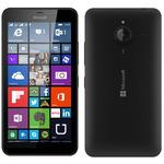 Microsoft Lumia 640 XL DS / CZ distribuce / 5.7 / 13 MPix / 1GB RAM / 8GB / WP8.1 / černá (A00024514)