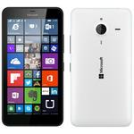 Microsoft Lumia 640 XL DS / CZ distribuce / 5.7 / 13 MPix / 1GB RAM / 8GB / WP8.1 / bílá (A00024518)