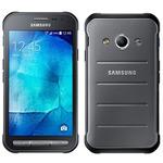 Samsung Galaxy Xcover 3 (SM-G388F) / 4.5 / Q-C 1.2GHz / 1.5GB / 8GB / microSDXC / GPS / WiFi / NFC / LTE/Stříbrná (SM-G388FDSAETL)