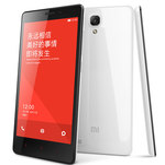 Xiaomi Redmi Note LTE / DUAL WCDMA / 8GB / 5.5 / Quad-Core 1.2 GHz / IPS 1 280x720 / 1 GB RAM / bílý (Xiaomi-Hongmi-NoteLTE-DUAL)