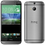 HTC One M8s / CZ distribuce / 5 / Octa-Core 1.7GHz / 2GB RAM / 16GB / Android 5.0 / Šedá (99HADT024-00)