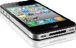 Bazar - Apple iPhone 4S - 16GB refurbished / iOS7.0 / černý / EU (iphone4S-16GBblack.bazar)