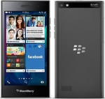 BlackBerry Leap Qwerty black / 5 / Qualcomm MSM 8960 1.5 GHz / 2GB / 16GB / microSD / WiFi / BT / GPS / černý (PRD-60775-032)