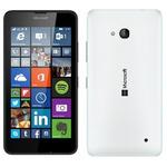 Microsoft Lumia 640 LTE / CZ distribuce / 5 / 8 MPix / 1GB RAM / 8GB / WP8.1 / bílá (A00025177)