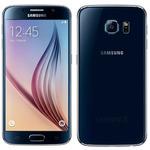 Samsung Galaxy S6 (SM-G920F) Black Sapphire / EU distribuce / 32 GB / 16Mpix / černá (SM-G920)