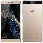 Huawei P8 Premium Dual SIM / CZ distribuce / 5.2 / 13Mpix / Octa-Core 2.2GHz / 3GB RAM / 64GB / LTE / Android / zlatá (95HW71)