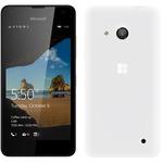 Microsoft Lumia 550 LTE / CZ distribuce / 4.7 / 1 GB RAM / 8 GB / 5MP+2MP / Single-SIM /¨Windows 10 / bílá (A00026253)