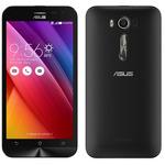 ASUS ZenFone 2 Laser (ZE500KL) / 5 / Qualcomm S410 1.2GHz / 2GB / 16GB / Android 5.0 / Dual-SIM / černá (90AZ00E1-M01110)