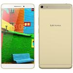 Lenovo Phab Plus LTE / 6.8 / 2GB RAM / 32GB / 13MP / Dual-SIM / Android 5.0 / Zlatý (ZA070026CZ)