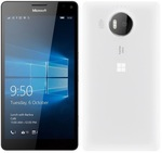 Microsoft Lumia 950 XL Single-SIM / CZ distribuce / 5.7 / 3 GB RAM / 32 GB / 20MP + 5MP / LTE / Windows 10 / bílá (A00026250)