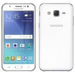 Samsung Galaxy J5 Dual-SIM (SM-J500F) / 5 / CZ distribuce / 1.5GB RAM / 8 GB / 13MP + 5MP / Android / bílý (SM-J500FZWDETL)