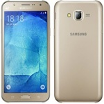 Samsung Galaxy J5 Dual-SIM (SM-J500F) / 5 / CZ distribuce / 1.5GB RAM / 8 GB / 13MP + 5MP / Android / zlatý (SM-J500FZDDETL)