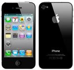 Bazar - Apple iPhone 4S - 64GB refurbished / iOS7.0 / černý / EU (iphone4S-64GBblack.refurbished)