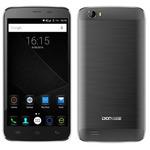 Doogee T6 / 5.5 / MT6735 Q-C 1.0GHz / 2GB RAM / 16GB / 8MP + 2MP / Dual-SIM / Android 5.1 / černý (Doogee.T6.black)
