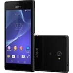 BAZAR - SONY Xperia M2 (D2303) 8GB / EU / 1 GB RAM / 8 GB / 8 MPx / Android 4.3 / černá (1281-0074-EU.bazar)