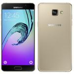 Samsung Galaxy A5 (2016) SM-A510F / CZ distribuce / 5.2 / 2GB / 16GB / Android 5.1 / zlatý (SM-A510FZDAETL)