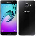 Samsung Galaxy A5 (2016) SM-A510F / CZ distribuce / 5.2 / 2GB / 16GB / Android 5.1 / černý (SM-A510FZKAETL)