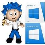 Upgrade na Microsoft Windows 10 / Služba pro Vás bez starostí