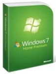 Windows 7 Home Premium / 32-bit �esk� lokalizace / licence OEM / m�dium DVD / SP1