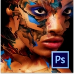 Adobe Photoshop Extended CS6 / Student & teacher