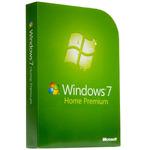 Windows 7 Home Premium / česká lokalizace / GGK / legalizační sada (4VC-00004)