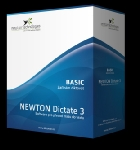 NEWTON Dictate 3 Basic