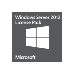 Windows Server CAL 2012 English 1pk OEM 5 Clt User CAL (R18-03755)