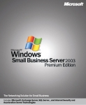 Windows Small Business Server Premium Add-on CAL 2011 64Bit Czech 1pk OEM 5 Clt User CAL (2YG-00378)