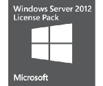 Windows Server CAL 2012 English 1pk OEM 5 Clt Device CAL (R18-03683)