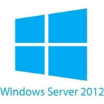 HP MS Windows Server 2012 R2 Foundation, CZ / ENG, 15CAL , BIOS lock HP (748920-421)