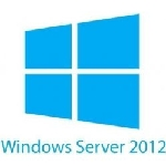 HP MS Windows Server 2012 R2 Foundation, CZ / ENG, 15CAL , BIOS lock HP (748920-421)