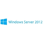 DELL MS Windows Server 2012 Standard R2 / DOEM / ENG. / 0 CAL (638-BBBD)