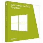 DELL MS Windows Server 2012 R2 Essentials / ROK / OEM / 25 CAL / multijazyčné (638-BBBK)