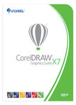 CorelDRAW Graphics Suite X7 / DVD / CZ / PL / BOX (CDGSX7CZPLDB)