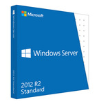 DELL MS Remote Desktop Services User CALs/ 5-pack / pro Windows Server 2008 / 2012 Standard / Datacenter / Enterprise (618-10780)
