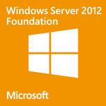 DELL MS Windows Server 2012 Foundation R2 DOEM 15CAL - JEN K DELL (638-BBBI)