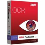 ABBYY FineReader 12 Corporate / Konkurenční licence / Vol. purchase (11-25 lic.) (AB-09446)