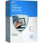 McAfee Internet Security / Elektronická licence / 1 zařízení (MIS00QNR1RDD)
