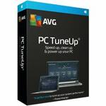AVG PC Tuneup - Licence na předplatné (2 roky) - 1 počítač / Win (TUHEN24EXXS001)