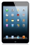 Apple iPad mini 64GB / 4G / 10h v�dr� / 2x kamera  / A5 chip / �ern�