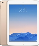 Apple iPad Air 2 16GB WiFi Cellular Gold / 9.7/ 2048x1536 / WiFi+LTE / 10h výdrž / 2x kamera / iOS8 / Zlatá (MH1C2FD/A)
