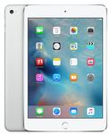 Apple iPad Mini 4 128GB WiFi + Cellular Silver / 7.9/ 2048x1536 / Wi-Fi / LTE / 9h výdrž / 2x kame